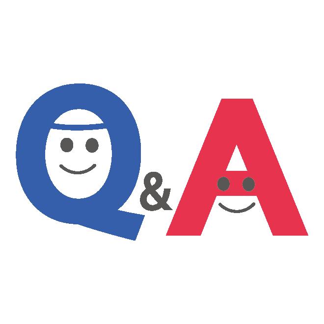 「Q&A フリー」の画像検索結果