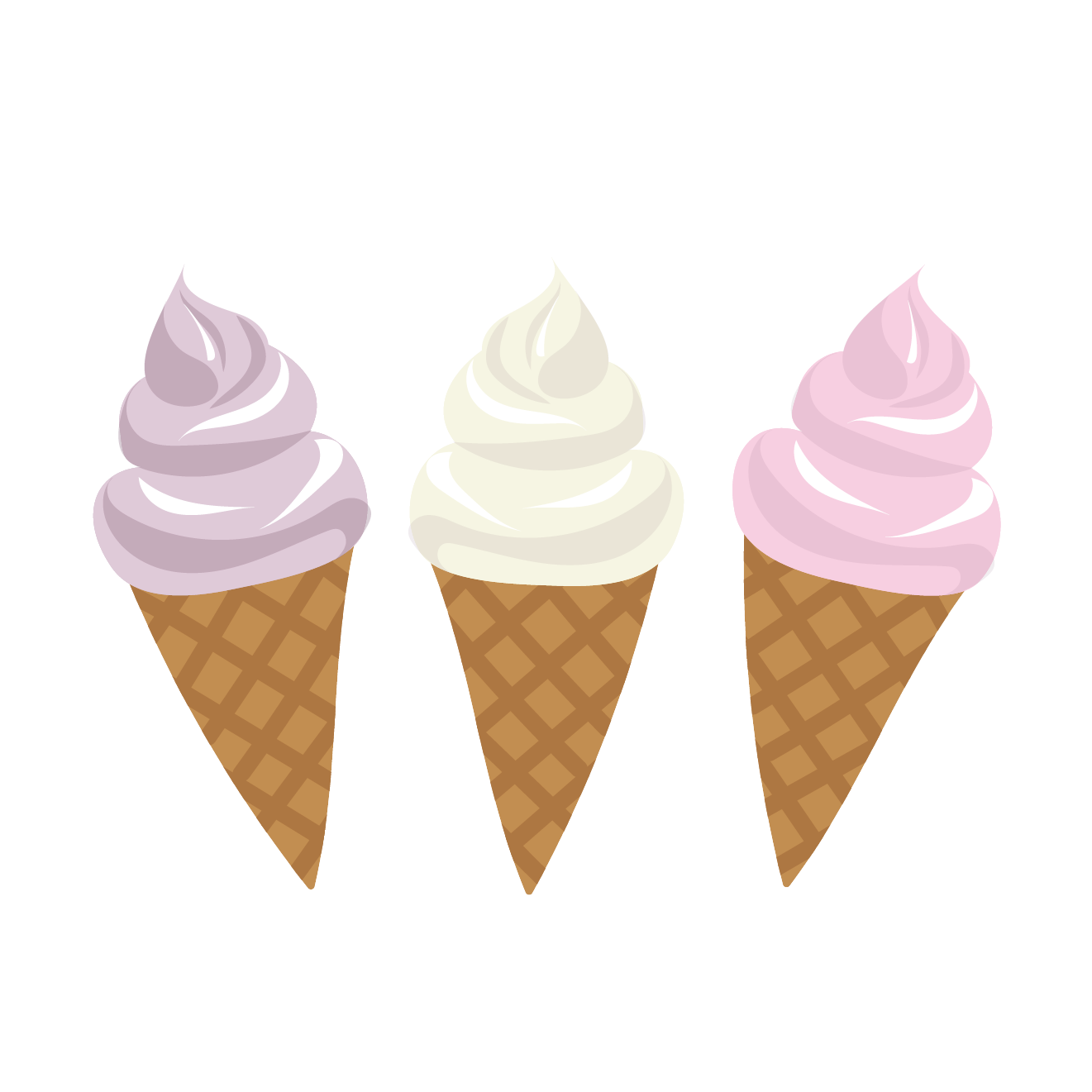 ソフトクリームアイスアイスクリームスイーツお菓子 商用