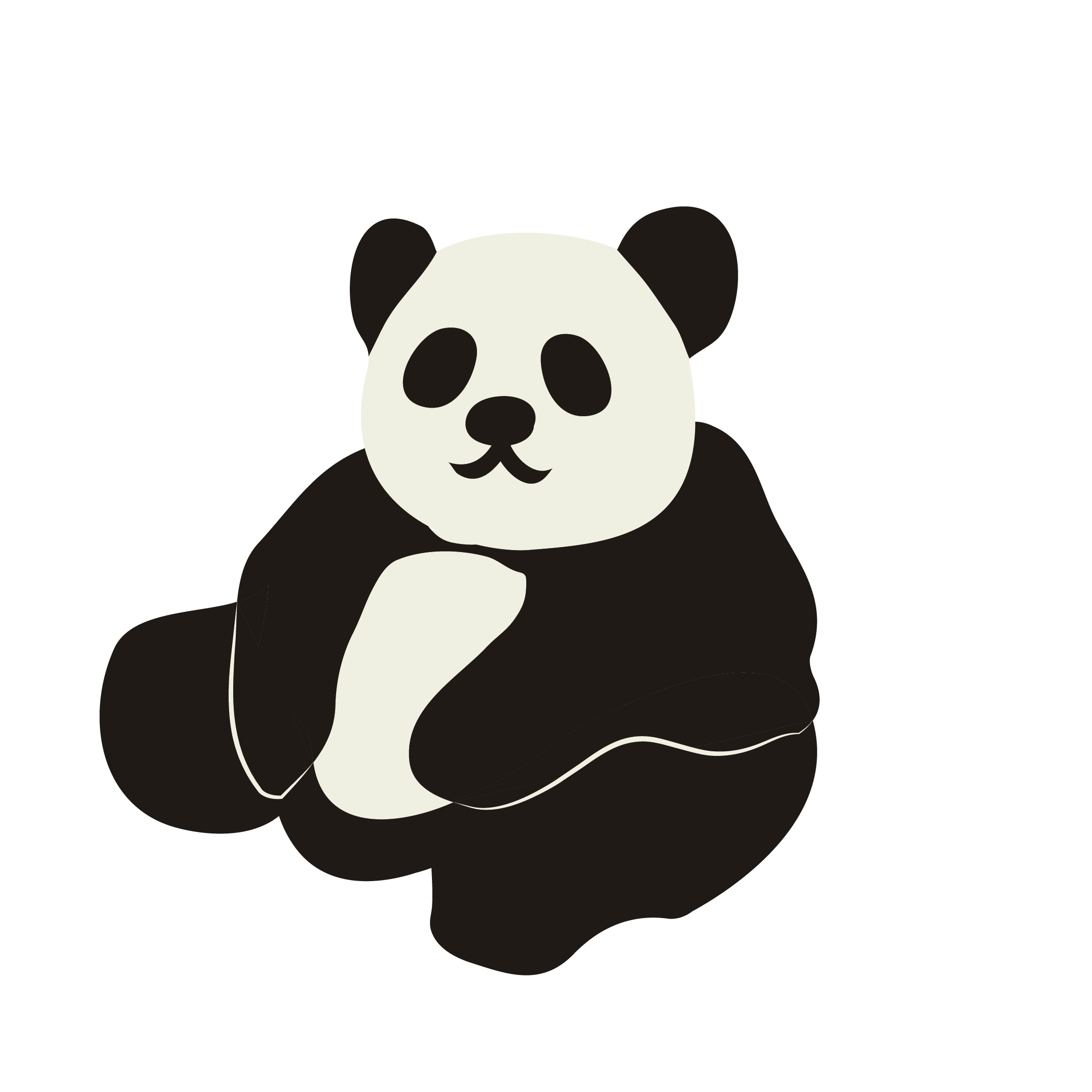 パンダの画像 p1_4