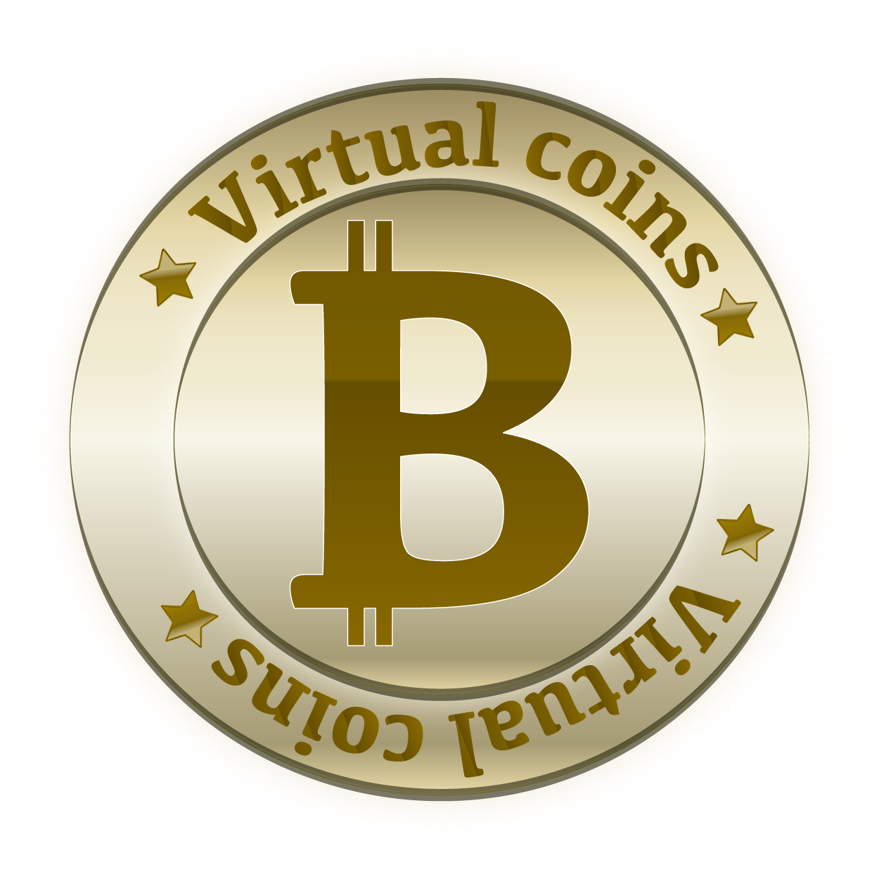 架装通貨 ビットコイン
