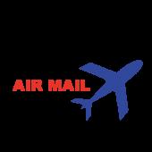 Mail Post スタンプ素材 商用フリー無料のイラスト素材なら